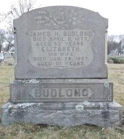 Elizabeth <i>Shippee</i> Budlong