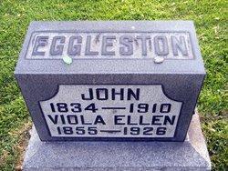 John Eggleston