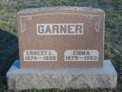 Ernest Lee Garner
