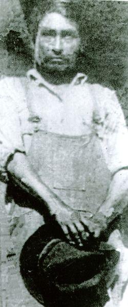 Rev Jack Batt