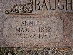 Annie L. Baughman
