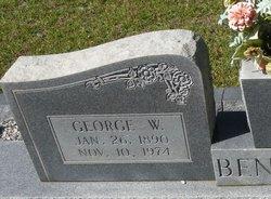 George Walter Bennett