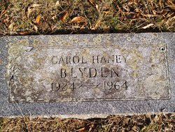 Carol Haney