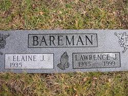 Lawrence John Bareman