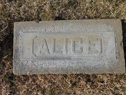 Alice May Alexander