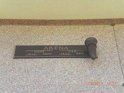 Genevive Gen <i>Morrell</i> Arena