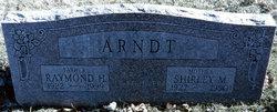 Raymond Herman Arndt