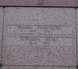 William Joseph Dewsenberry