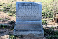 Lucinda <i>Robuck</i> Riggan-Carpenter