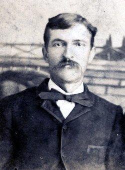 Eli McCarty Allen