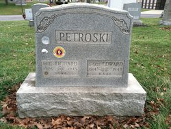 PFC Richard Petroski