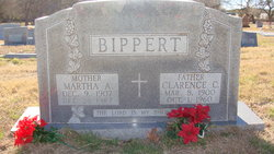 Clarence Charles Bippert