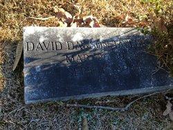 David Dawson Taylor, Jr
