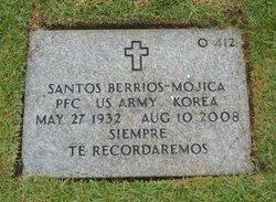 PFC Santos Berr�os Mojica