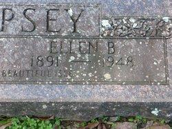 Ellen <i>Brown</i> Dempsey