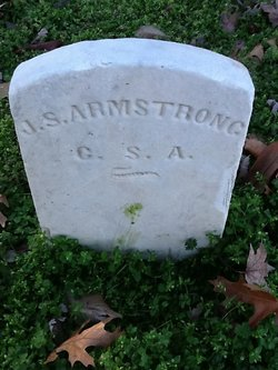 J S Armstrong