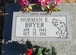 Norman Earl Bryer