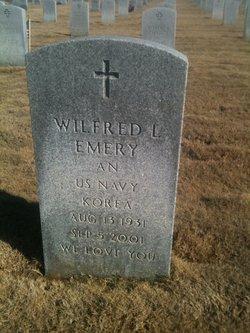 Wilfred Lowe Emery
