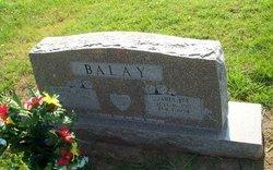 Modena Faye Rusty <i>Johnson</i> Balay