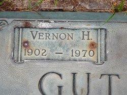 Vernon L Gutscher
