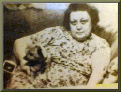 Mary Haines <i>Derr</i> Wolfe