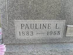 Pauline L. <i>Kuehn</i> Werner