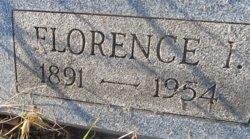 Florence <i>Ross</i> Bashioum