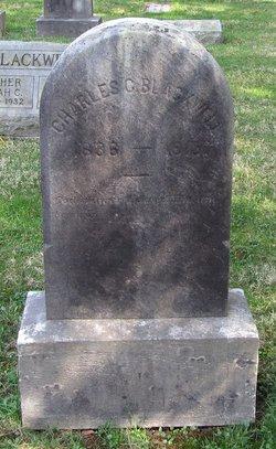 Charles C. Blackwell