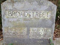 William Glenn Broadstreet