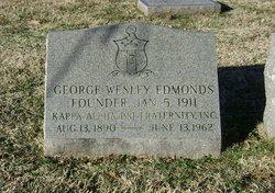 George Wesley Edmonds