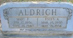 Estes A. Aldrich