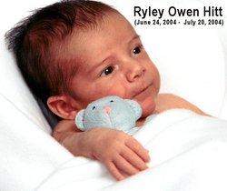 Riley Owen Hitt