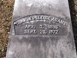 Charles Sledge Adams