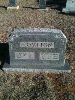 Cyntha Alzena <i>Hawkins</i> Compton