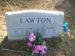 Howard Stanley Lawton