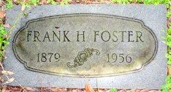 Frank H Foster