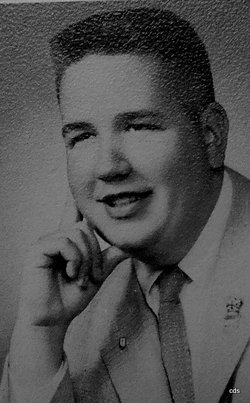 James Eugene Gene Reed