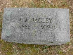 Alfred Willermark Bagley