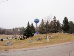 Forest Home Cemetery (New Section)