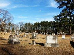Lyerly Cemetery