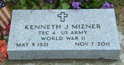 Kenneth J. Mizner