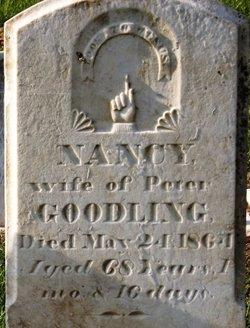 Nancy <i>Tyson</i> Goodling