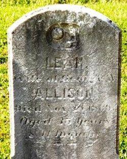 Leah Allison