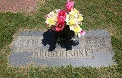 Russell E. Pete Robertson
