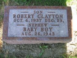 Infant Boy Balfany