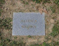 Alonza L Brown