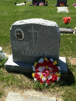 PFC George J Fisher
