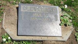 Anna T Cleveland