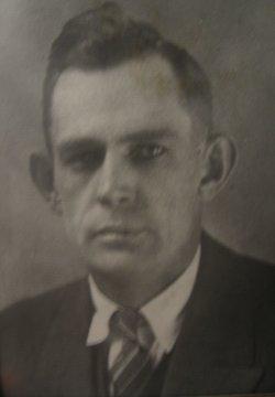 James Patton Alexander