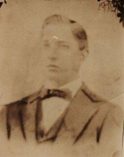 Joseph Edward Gordon